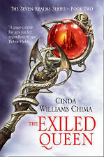 [The Exiled Queen: The Seven Realms Series Book 2] (By: Cinda Williams-ExLibrary