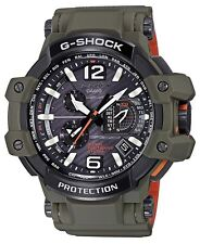 Casio G-Shock GPW1000KH-3A GPS Solar MB6 TRIPLE-G Hybrid Watch