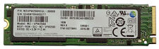 Samsung SM961 Polaris 256GB M.2-2280 pci-e 3.0 x 4 nvme disque ssd