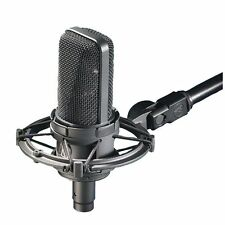 Audio-Technica AT-4033 with Custom Shock Mount - NEW