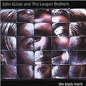 john guliak and the lougan brothers - the black monk..ex