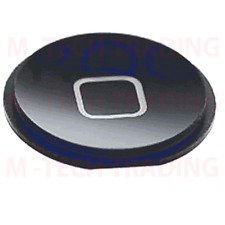 NEW TOP QUALITY  FOR IPAD 2 OUTER HOME MENU BUTTON BLACK PART