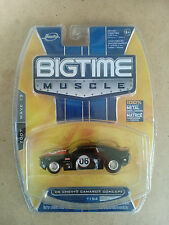 BIGTIME MUSCLE '06 CHEVY CAMARO CONCEPT #154 WAVE 13 DIE CAST COLLECTIBLE NIP