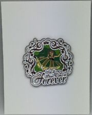 Disney D23 Expo FOR THE FIRST TIME IN FOREVER Pin from Frozen LE500 Set D100