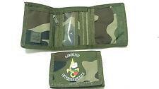 Portefeuille Porte-monnaie & documents LÉGION en tissu militaire camouflage