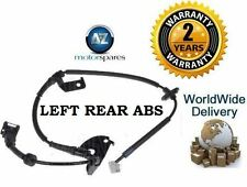 FOR HYUNDAI GETZ  1.1 1.5 CRDi 2002--  NEW REAR LEFT HAND LH SIDE ABS SENSOR