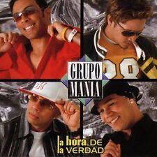 Hora De La Verdad by Grupo Mania