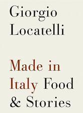 Made in Italy, , Locatelli, Giorgio/ Keating, Sheila (CON)/ Lepard, Dan (PHT), V