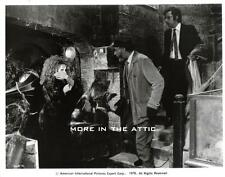 VINCENT PRICE AND FRIENDS ORIGINAL MADHOUSE AIP HORROR FILM STILL #6