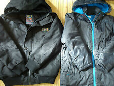 NEXT F&F autumn winter bundle boy jackets  11/12 yrs new jacket include