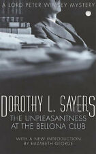 The Unpleasantness at the Bellona Club (Lord Peter Wimsey Mystery)