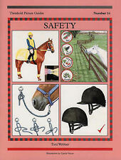 Safety (Threshold Picture Guide), 1872082912, New Book
