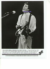 RICK SCOTT THE ELEVENTH 11TH ANNUAL VANCOUVER BC FOLK MUSIC FESTIVAL PRESS PHOTO