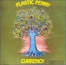 Currency by Plastic Penny (CD, Aug-1999, Repertoire)