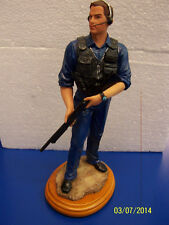 Boarding Navy USA Sailor Vanmark American Heroes Military Collectible Figurine