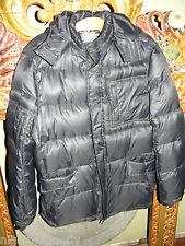 mens jacket UGG AUSTRALIA Urika WO1024M  Hooded Black XL Down coat