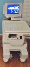 GE Logiq 400 Pro Ultrasound System Machine -- For Parts / Repair