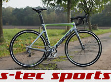 Merida Reacto 5000 2017 , Bici Da Corsa , Roadbike Carbonio