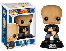 ***FIGRIN D'AN #48 - STAR WARS - POP! VINYL FIGURE - BRAND NEW***