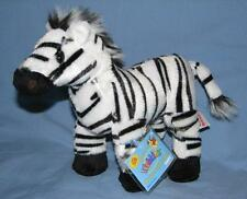 Webkinz Zebra NWT  ***FAST Shipping & Friendly Service** Very HTF**Smoke Free**