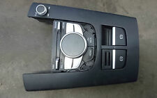 AUDI A3 S3 8V 2013 - ONWARDS MMI CONTROL UNIT PANEL 8V0919614R