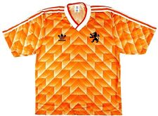 Holland *RARE* Euro 1988 Adidas Re-Issue Home Jersey (M) *BRAND NEW W/TAGS*