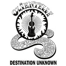 CLIENTELLE - Destination Unknown (NEW*LIM.ED.*NWOBHM CLASSIC*ETHEL THE FROG)