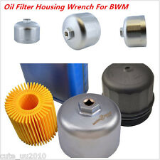 BMW and Volvo Oil Filter Wrench for 86mm Cartridge Style Filter Housing Caps New