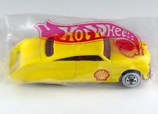 Hot Wheels Promo Shell Oil Purple Passion Yellow 1994 NIP