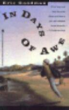 In Days of Awe Goodman, Penina Paperback