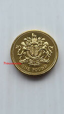 ROYAL MINT 1993*UNC*UK ROYAL ARM £1 ONE POUND COIN