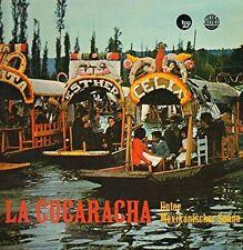 Los Levantinos La cucaracha-Unter Mexikanischer Sonne [LP]