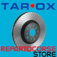 DISCHI SPORTIVI TAROX G88 - FIAT PANDA 1.3 JTD - ANTERIORI