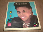 "LEE PRENTISS "" U + ME ( THE EINSTEIN SONG ) "" 12"" VINYL 1987 EX/VG"