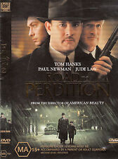 Road To Perdition-2002-Tom Hanks- Movie-DVD