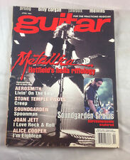 Prong Billy Corgan Jawbox Melvins Areosmith April 1994   Guitar  Magazine