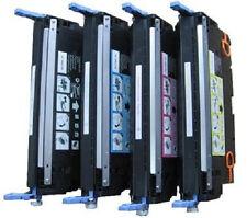 XXL Toner Set for HP Color LaserJet 5500dtn 5500 5550