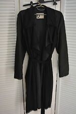 Lanvin Trench coat Silk size 42