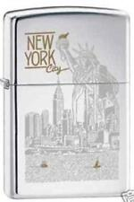 Zippo 6357 statue of liberty nyc Lighter