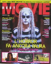 BEST MOVIE 2 2013 Horrors Carrie Emma Watson Naomi Watts Ewan McGregor Sturgess