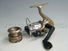 new! XS200A Small mini Extra Spool Front Drag Fishing Reels Spinning reel