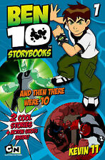 """And Then There Were 10: AND Kevin 11 (Ben 10), , """"AS NEW"""" Book"""