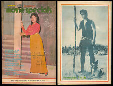 1973 Philippine WEEKLY MOVIE SPECIALS Komiks Magasin Nora #135 Comics