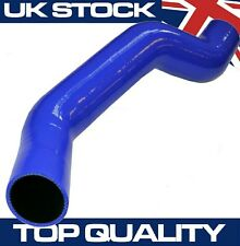 Alfa Romeo GT 147 156 1.9 JTD 16v 8v Lower Turbo Silicone Hose Blue