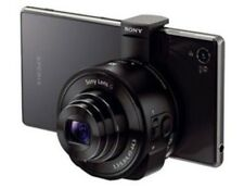 SONY DSC-QX10-W Smartphone Attachable Compact Lens (For Mobile Phones)