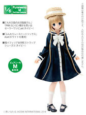 Azone Pureneemo Boater & Memories Sailor Dress Set Navy Blythe Momoko Doll