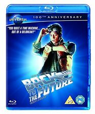 Back To The Future - Augmented Reality Edition [Blu-ray] [Region Free] Sealed