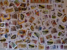 Australia Kiloware 500g Stamps New $1 Issues Only On Paper Used