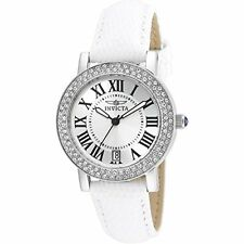 Invicta Angel Silver Dial Ladies Watch 21996