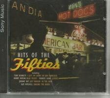 Various - hits of the fifties #450